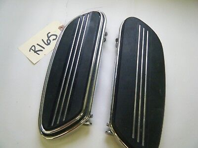 Harley Davidson 1993-Up Touring Flst Floor Boards