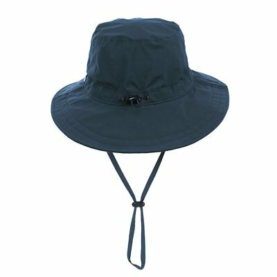 Outdoor Fisherman's hat Summer Fishing Riding Breathable Sunhat Uni DY