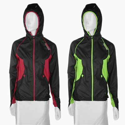 Cycling Jacket Thermal Autumn Winter Long Sleeve Bike Jersey Sport CoL2