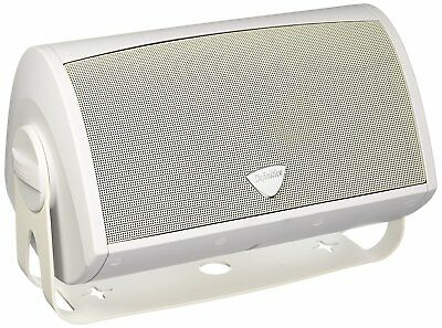 Definitive Technology AW5500 WHITE Indoor & Outdoor Speaker (Pair) (44157)