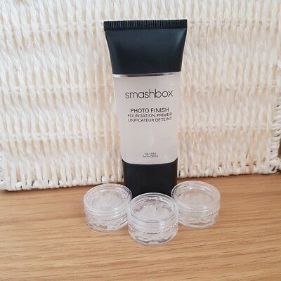 SMASHBOX PHOTO FINISH PRIMER 2ML sample