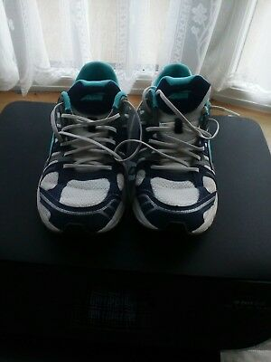 Ladies trainers size 6.5