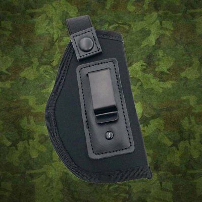 Holster pour Concealed Carry IWB Holster Waist Band Handgun Carrying Sys BW