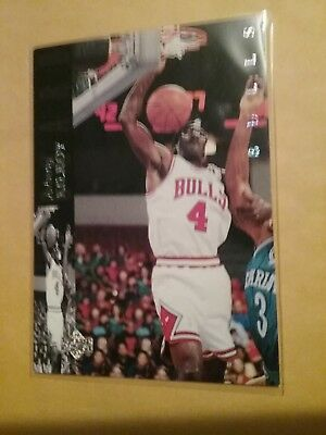e61a2585601ab9 1993-94 UPPER DECK SE  JK1 Johnny Kilroy - Michael Jordan LOOK ...
