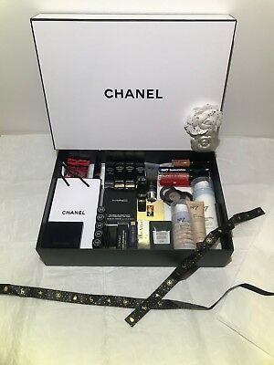 Designer Makeup Bundle £550+ | Chanel, Dior, Smashbox, YSL, Givenchy, MAC