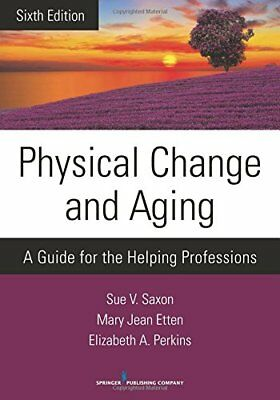 |e-Version| Physical Change & Aging 6th Ed by Saxon et al.