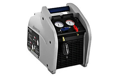 New Inficon 714-202-G1 Air Condition Ac Freon Refrigerant Recovery Machine Unit