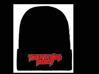 twenty one pilots beanies