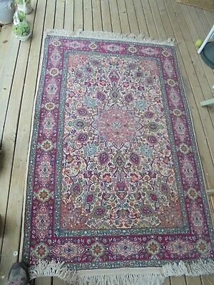 Persian rug - MOVING SALE