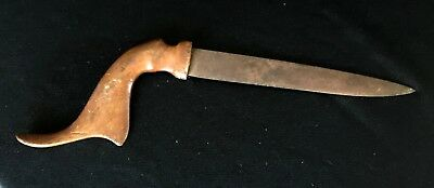 OLD Kris Keris knife dagger Filipino Philippines Indonesia