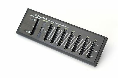 Original PIONEER CXC-443 Grille Assy für BP-520 Graphic Equalizer  ! Top zustand
