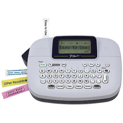Brother® P-touch® PT-M95 Handy Label Maker