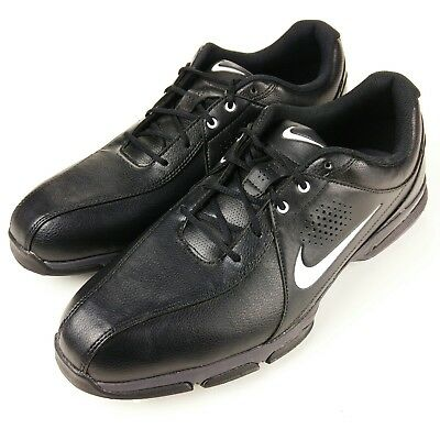 NEW NIKE GOLF Durasport III Mens Size 12 Golf Shoes Black 628527-002 ... 44ab90eeceb