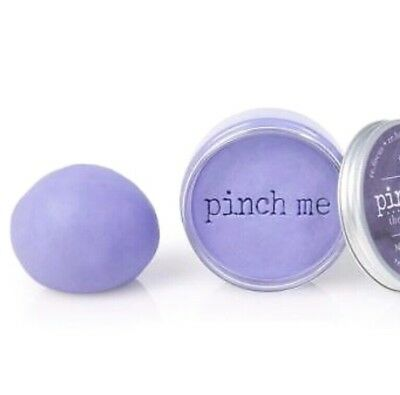 Pinch Me Therapy Dough SPA 3 oz Lavender Purple Relaxation Fidget Scensory Gift