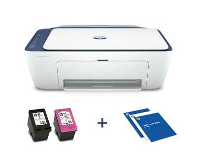 Wireless Canon TS3122 Printer Scanner Copier All-in-One WiFi (Ink Not Included)