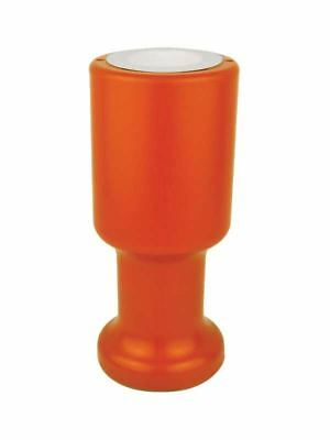 45 Eco Charity Money Donation Collection Boxes - Fundraising - Orange