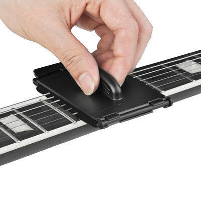 Bass Strings Electric Guitar Scrubber  Fingerboard  Rub Cleaning Tool