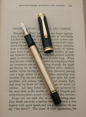 Rilke Bronce Limited Pelikan M400 only 20 pieces