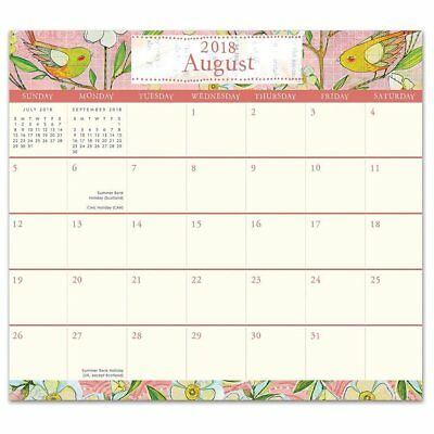 Orange Circle Studios Corporation 2019 Where Love Grows Monthly2019 Magnetic ...