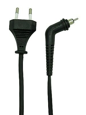 Siriushair® Eu Plug Vde Certified Power Cord Cable For Ghd 4.2B Mkiv Hair Styler
