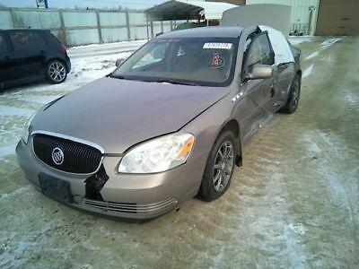 06 - 11 BUICK LUCERNE Complete Drivers side Front Suspension E233918