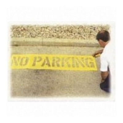 C.H. Hanson - No Parking Stencil Kits