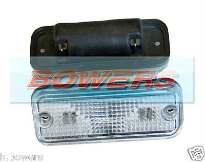 Autosleepers Executive Peugeot Boxer 1994 to 2000 Front Marker HELLA Light//lamp