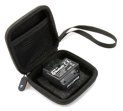 AUTO Storage Case for BlueDriver Bluetooth Professional OBDII Scan Tool