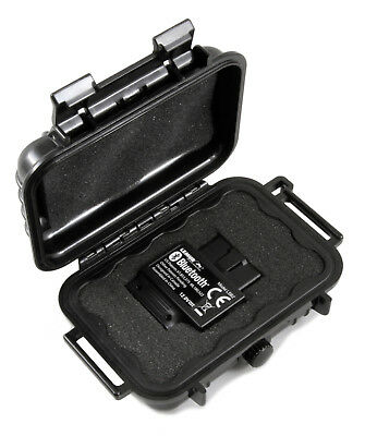 Waterproof AUTO Storage Case For Bluedriver Professional OBDII Scan Tool