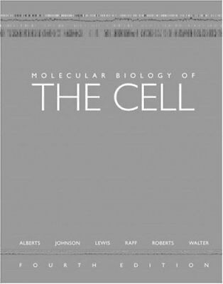 |e-Version| Molecular Biology of the Cell 4th Ed by Alberts et al.