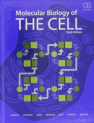 |e-Version| Molecular Biology of the Cell 6th Ed by Alberts et al.