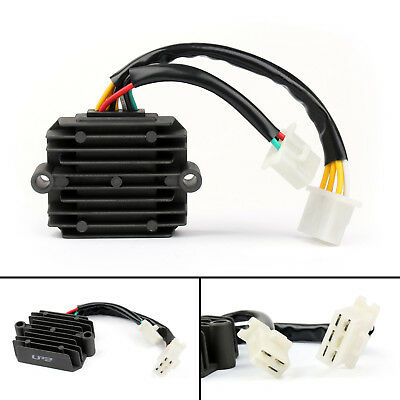 Voltage Regulator Rectifier 31600-426-000 For Honda CB650 Nighthawk 650 1982 B2