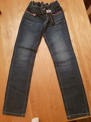 Girls Tommy Hilfiger Jeans Age 8 Years with adjustable waist