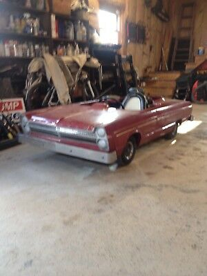 1965 Plymouth Fury  1965 Plymouth Fury Go-Cart