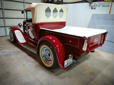 1931 Ford Model A  1931 Ford Model A roadster pickup