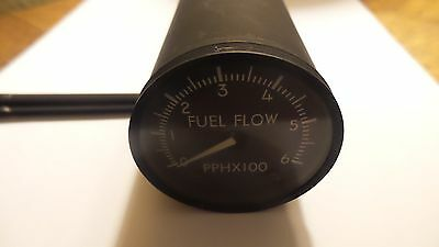 Ragen Data Systems Fuel Flow Indicator DSF1549-3