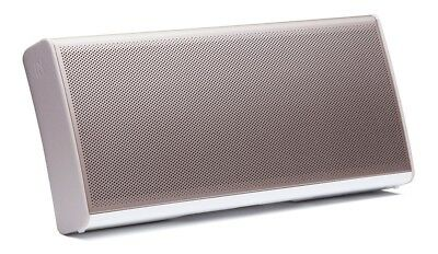 REDUCED Cambridge Audio G5 Wireless Portable Bluetooth Speaker Gold Tone #43672