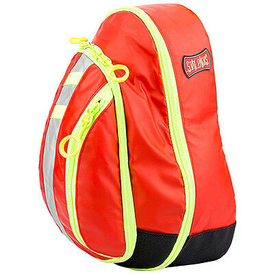 StatPacks, G3 Medslinger, G35011, Red
