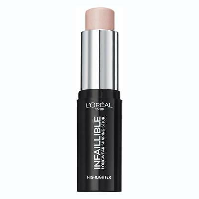 L'Oreal Infallible Highlighter Stick 503 Slay In Rose