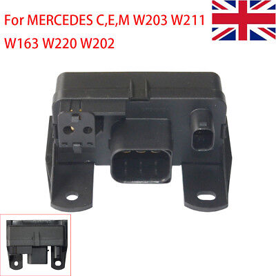 A0285454032 Glow Heater Plug Relay For MERCEDES C,E,M W203 W211 W163 W220 W202