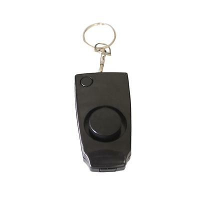 Keyring Self-Defense Personal Panic Attack Safety Security Loud Anti-Wolf New
