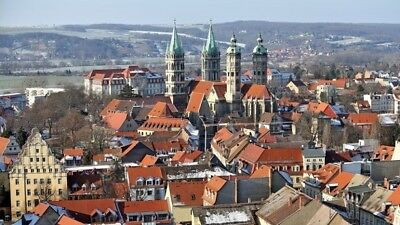Germany Investment Property: Better Than France, Bulgaria, Spain