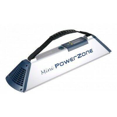 Biozone Mini Powerzone System Portable Mains Operated Odour Eliminator