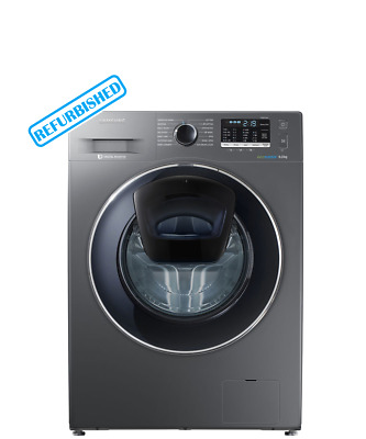 SAMSUNG AddWash WW80K5410UX 8kg 1400 Spin Washing Machine