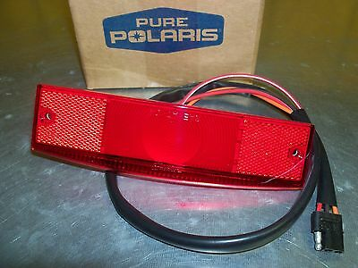 NEW 2005 Polaris Ranger TM XP 4X4 6X6 RIGHT Hand Taillight Brake light Assembly