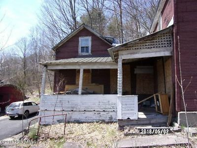 NO RESERVE!!! Single Family Home in NY UP FOR AUCTION!!!