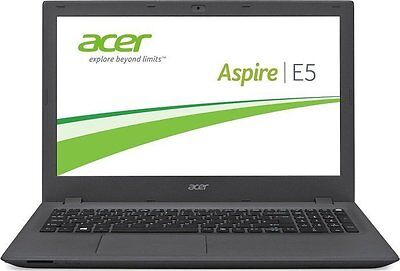 "17,3""/43,9cm Notebook Acer ES1-732 Intel 4x2,5GHZ 8GB RAM 256GB SSD Windows 10"
