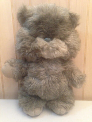 "Vintage Star Wars Princess Latara EWOK 15""  Plush ROTJ 1984"