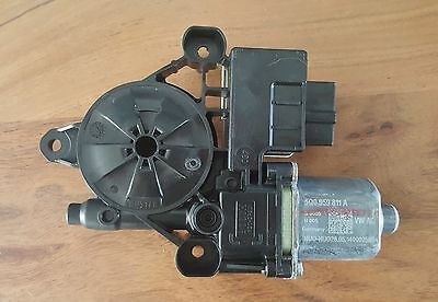 Vw Golf Mk7 Rear Side Door Window Motor Regulator 5Q0959811A