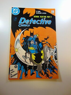 Detective Comics #576 NM- condition Free shipping on orders over $100.00!